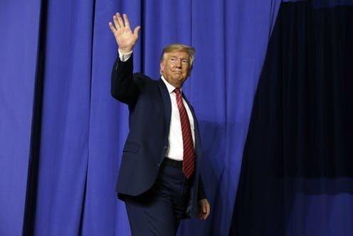 ترامپ با برگزاری نطق سالانه در 4 فوریه موافقت کرد