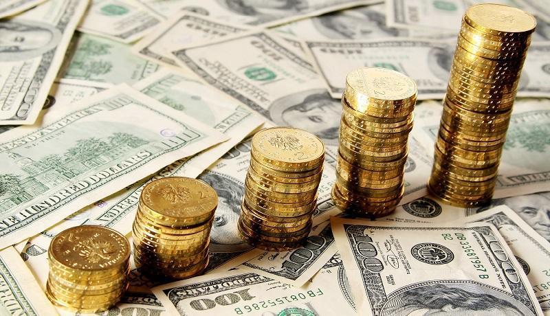 رشد دلار و طلا در معاملات روز چهارشنبه ، قیمت فلز زرد برای سومین روز متوالی افزایش یافت