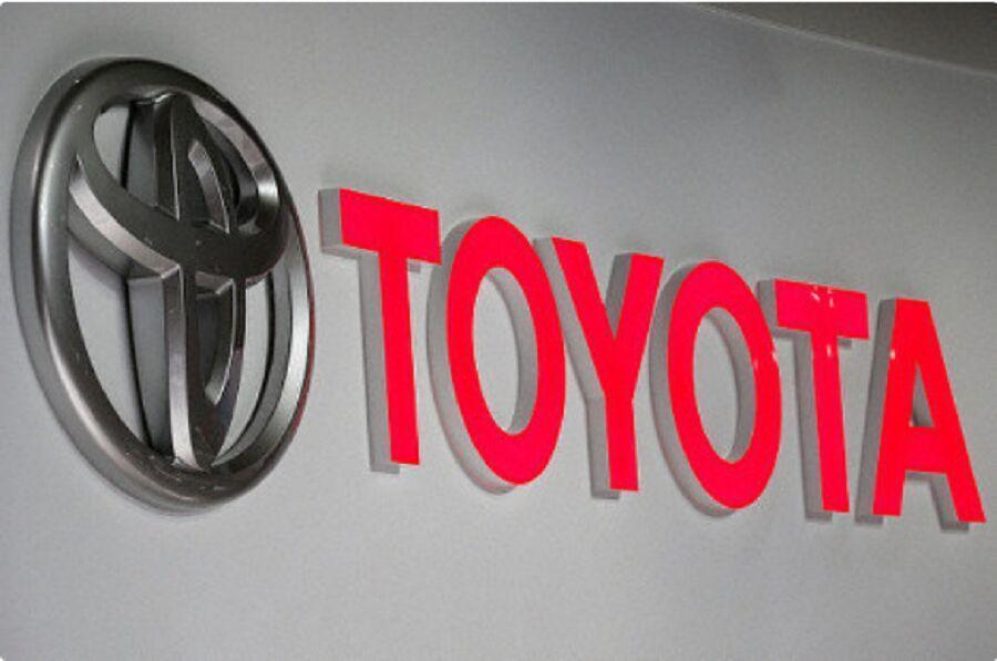 تویوتا عنوان ارزشمندترین خودروساز جهان را از دست داد