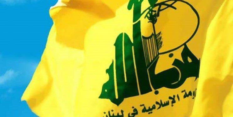 حزب الله تعرض به هواپیمای ایرانی را محکوم کرد
