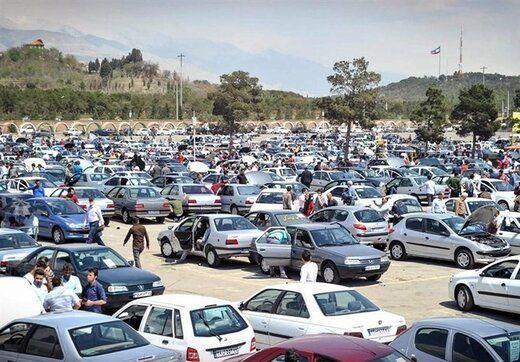افزایش 11 میلیون تومانی قیمت برخی مدل های خودرو