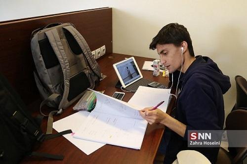 برگزاری کلاس های ترم تابستانه دانشگاه شیراز به صورت مجازی